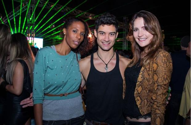 Stella Lopes, Igor Ramos e Aline Nobre (Romulo Juracy/Esp.CB)