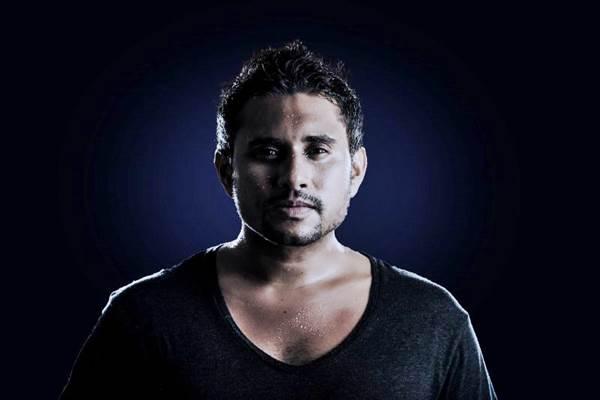 DJ Dabox se apresenta na festa (Gui Teixeira/Divulgação)