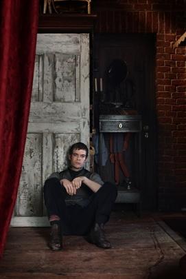 Harry Treadaway vive o Dr. Victor Frankenstein na série Penny Dreadful.  ( HBO/Divulgação)