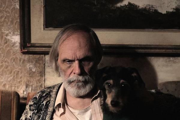 Carlos Reichenbach foi premiado por sua perfomance no Festival de Cinema de Brasília  (Dezenove Som e Imagens/Divulgação)