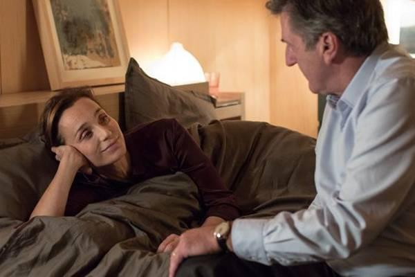 Terceiro longa do diretor Philippe Claudel apresenta traços de maturidade