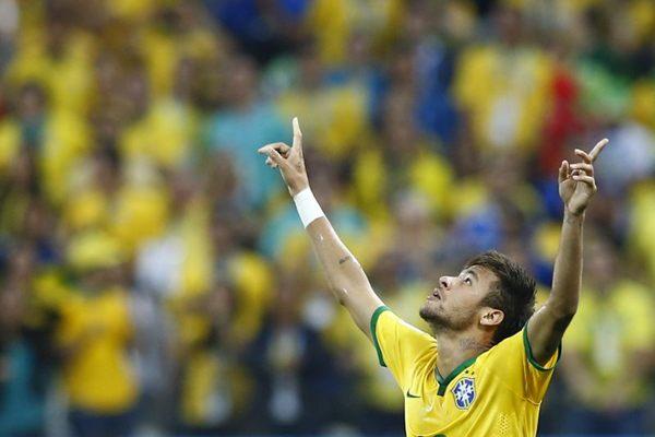 Atração Gladiadores de futebol propõe uma definição dos melhores jogadores da atualidade e da história (REUTERS/Murad Sezer)
