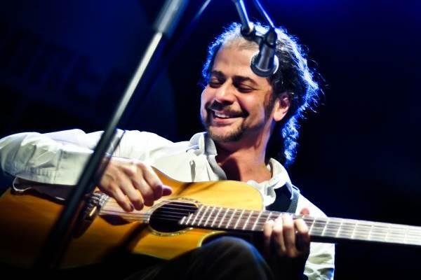 Eduardo Rangel se apresenta nesta segunda-feira (Andrea Possamai/Divulgação)