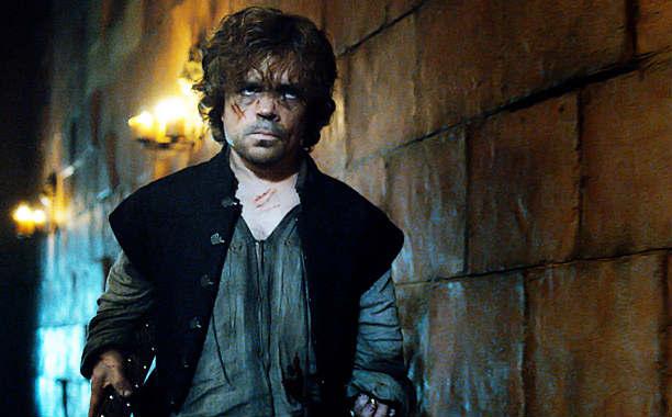 Atuação de Peter Dinklage é um dos destaques do episódio (HBO/Divulgação)