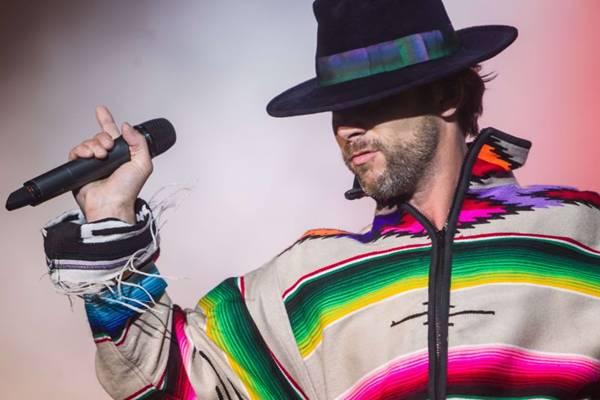 Tributos à Maroon 5, John Mayer e Jamiroquai ficarão por conta das bandas brasilienses M5, do Four Mayer e do Mr. Quai (PHOTO / STR )