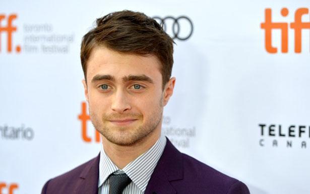 Ator ficou reconhecido pelo papel em Harry Potter (AFP)