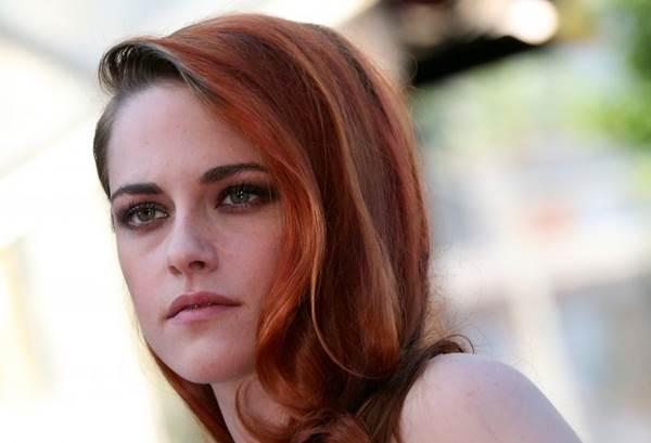 A atriz já informou que vai processar a escritora (Loic Venance/AFP Photo)