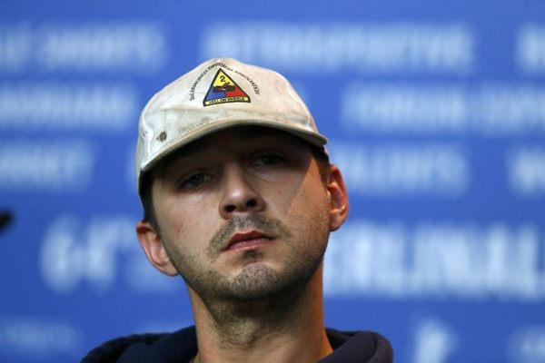 Ator foi preso por desordem durante apresentação musical, foi liberado nesta sexta-feira (27/6) (REUTERS/Tobias Schwarz)