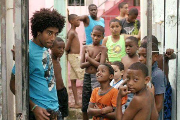 Mata mata acompanhou a rotina de três prodígios brasileiros (Publicom/Divulgação )