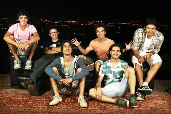 O projeto estreia nesta segunda-feira (Ricardo Reis/Divulgação)