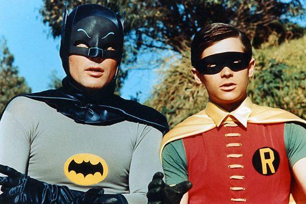 Homem morcego pela visão de Tim Burton comemora 25 anos de existência (ABC/Reprodução)