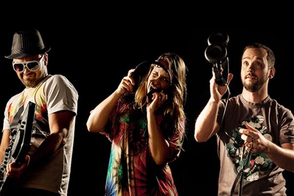 Bailito Soundsystem está entre as atrações da noite  (Thum Shakeit/Divulgação)