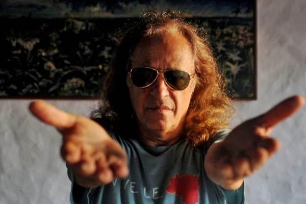 Alceu Valença é diretor de 'A luneta do tempo' (Helder Tavares/DP/D.A Press (28/10/2009))