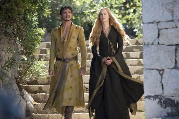 A trama já foi gravada na Islândia, Croácia e Irlanda do Norte (HBO/Divulgação)