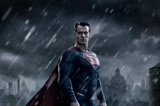 Batman V Superman: Dawn of justice tem estreia prevista para 2016 (Warner Bros./Divulgação)