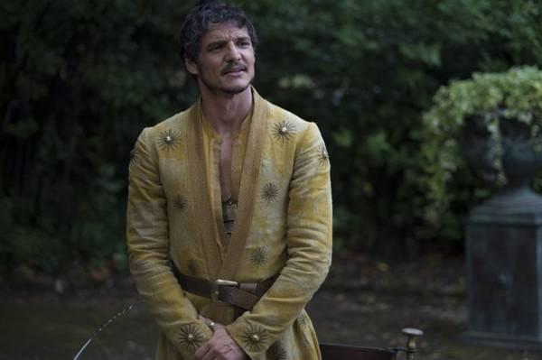 As gravações acontecerão em Sevilha, onde o telespectador deve acompanhar um pouco mais da nobre família Martell, do falecido príncipe Oberyn (HBO/Divulgação)
