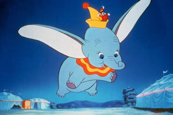 Cena do filme Dumbo (Disney/Divulgação)