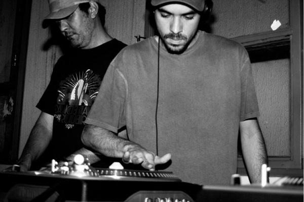 Coletivo Confronto Sound System ( Estevan Dacyr/Divulgação)