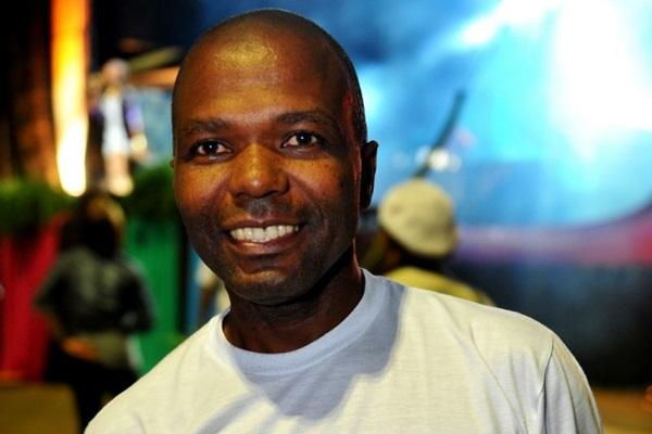 Chokolaty é um dos DJS convidados para a festa ( Luis Xavier de França/Esp. CB/D.A Press)