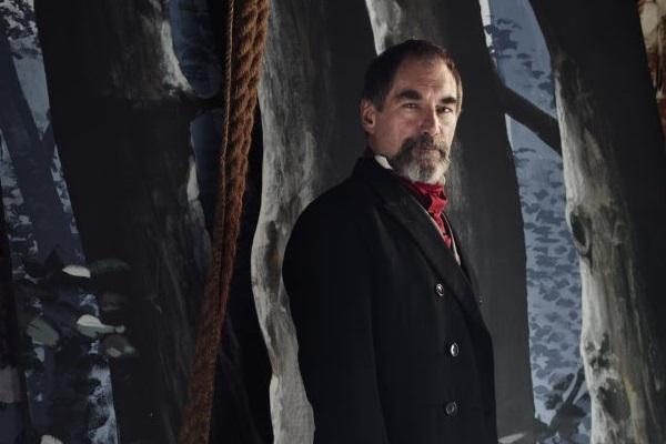 Dalton, de Penny Dreadful: série mistura as origens de personagens de histórias de terror (HBO/Divulgação)