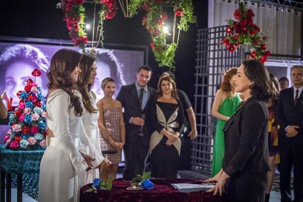 O último capítulo de Em família vai ao ar nesta sexta-feira (18/7) (TV Globo/Divulgação)