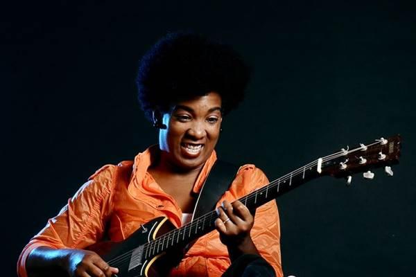 A cubana Yusa vai cantar o clássico 'Canto de ossanha' ao lado de Ellen Oléria (Mar Sánchez Rial/Divulgação)
