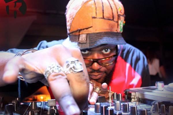 DJ King é a grande apresentação da noite (Makossa Baile Black/Divulgação)