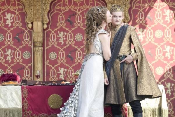 Game of thrones é a série mais assistida do mundo (HBO/Divulgação)