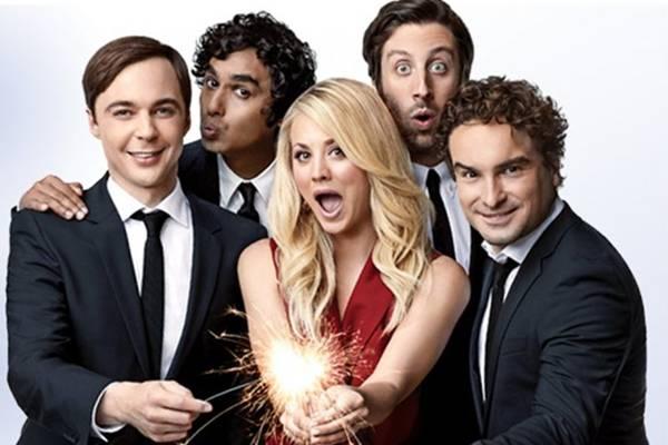 The big bang theory é uma das comédias com mais fãs pelo mundo  (Warner Bros/Divulgação)