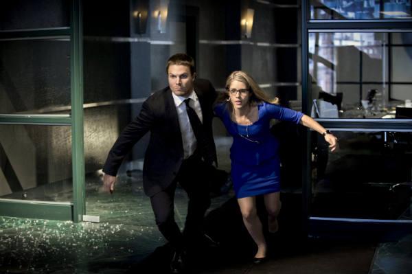A série é exibida pelo canal da Warner (Warner/Divulgação)