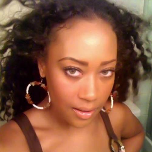 Farrah ficou conhecida por participar do grupo Destiny's Child (Reprodução/Twitter)