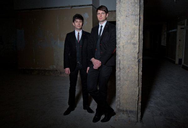 A dupla de magos transformou as redes sociais em aliada para a série ( NatGeo/Divulgação)