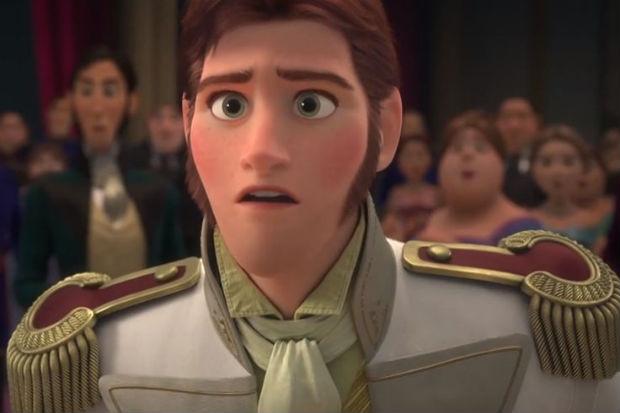 (Disney/Divulgação)