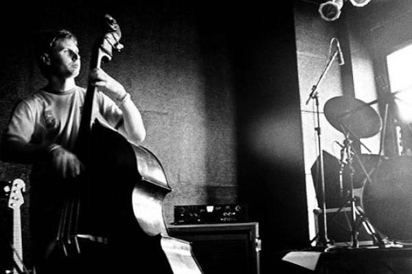 Músico Oswaldo Amorim (Fernanda Veloso/Divulgação)