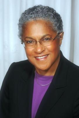 Norte-americana Patricia Hill Collins, professora de Sociologia na Universidade de Maryland (EUA) (Arquivo Pessoal/Divulgação)