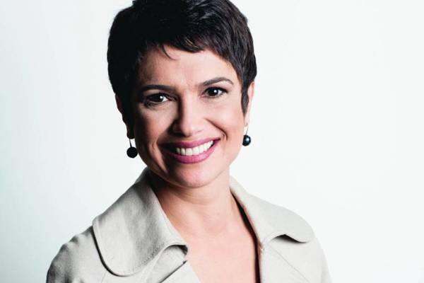 Nova atração da TV Globo irá ao ar com comando de Sandra Annenberg (Lufe Gomes/ Editora Globo)