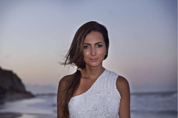 Luciana Araújo ganhou uma música inédita de Nando Reis para gravar em Essências  (Mario Lopes/Divulgação)