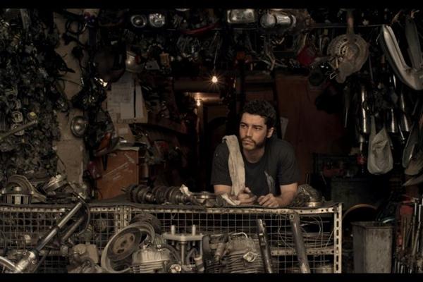 A fotografia  e a montagem de Riocorrente foram premiadas no último Festival de Brasília (Olhos de Cão Produções Cinematográficas/Divulgação)