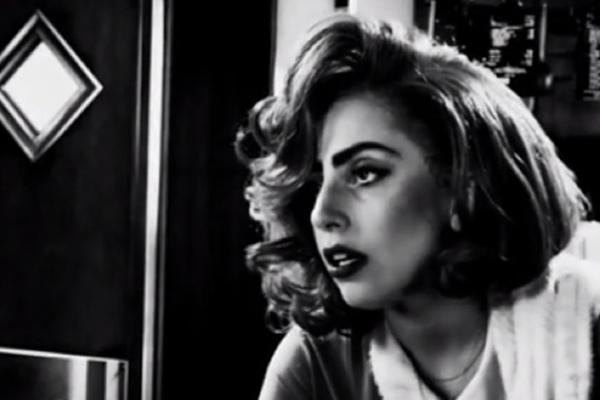 Lady Gaga viverá a garçonete Bertha em Sin City 2: A Dama Fatal  (Instagram/Reprodução)