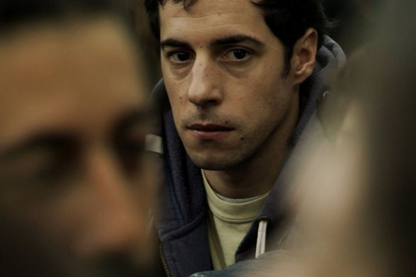 Esteban Lamothe levou o prêmio Condor de melhor ator estreante  (Pandora Filmes/Divulgação)
