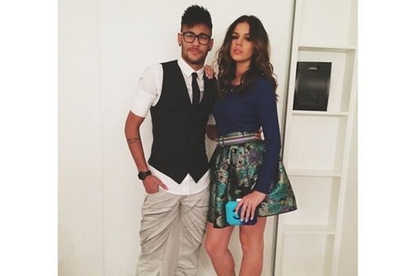 Relacionamento de Bruna e Neymar sempre foi marcado por polêmicas sobre supostas traições  (Instaram @brumarquezineReprodução)
