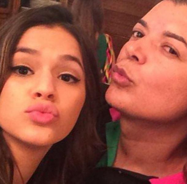 Bruna Marquezine e David Brasil (Reprodução/ Instagram)