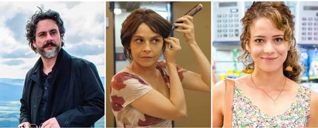 (Alex Carvalho/TV Globo, Ellen Soares/TV Globo e João Cotta/TV Globo )