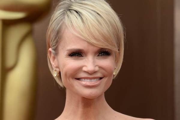 Aos 46 anos, a atriz sofre de asma e da  doença de Ménière (Robyn Beck/AFP Photo)