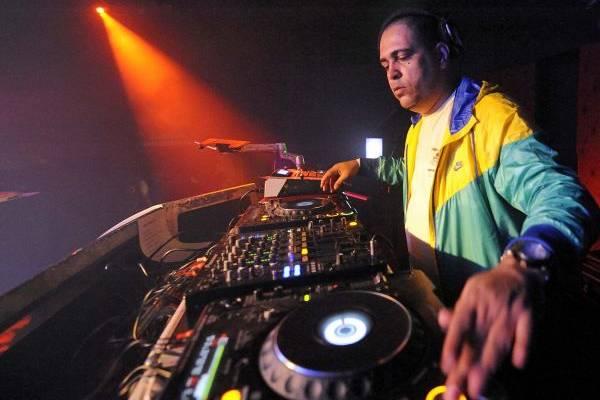 DJ Sany Pitbull será presença garantida na próxima edição da festa Inferninho (Lost Art/Divulgação)