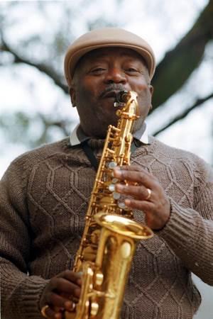 Maestro Moacir Santos é o homenageado do festival  (Epitacio Pessoa/Divulgação)