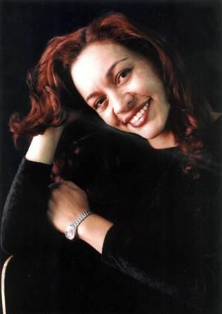 Cantora lírica Vilma Bittencourt (Anderson Corcino/Divulgação)