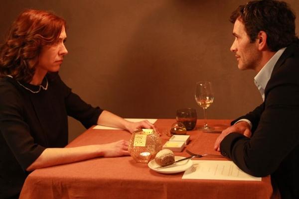 Cena de Bistrô romantique: relações gastronômicas e amorosas  (Vitrine Filmes/Divulgação)