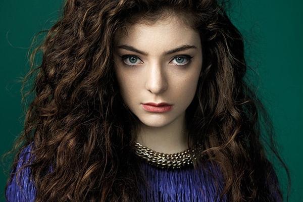 Cantora neozelandesa fez sucesso em 2013 com o hit 'Royals'  (Lorde/Divulgação)