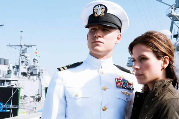 Eric Dane e Rhona Mitra protagonizam novo thriller da TNT  ( Richard Foreman/TNT)